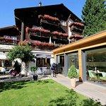 Photo de Hotel Welschen