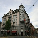 Photo of Drei Konige Hotel Lucerne