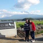 Foto de Kawaguchiko Lake