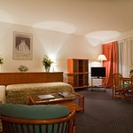 Photo de Sagitta Swiss Quality Hotel