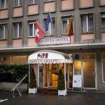Sagitta Swiss Quality Hotel Foto