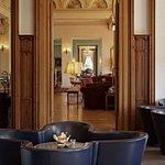 Grand Hotel Kronenhof Bar