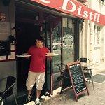 Photo of Le Distil