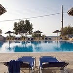 Foto de Kamari Beach Hotel