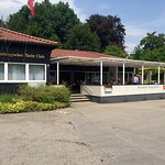Restaurant Kommodore