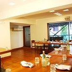 Meeting room Sea Lawn