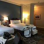 The Fairmont Hotel Macdonald