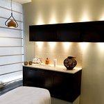 Kamp Spa - Treatment Room