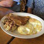 Foto de Lakeshore Cafe
