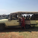 Photo of Mara Ngenche Luxury Tented Camp