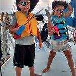 AARRGGHH - Pirates aboard!