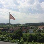 Photo de Restaurant & Schloss Schwandegg