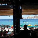 Foto de Mango Deck Restaurant & Beach Club