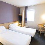 B&B Hôtel Tours C.Cial La Petite Arche