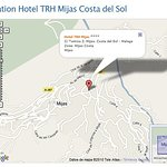 Location Hotel TRH Mijas