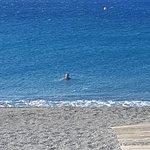 Coriva Beach Hotel Foto