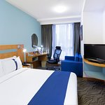 Photo de Holiday Inn Express Hong Kong Causeway Bay