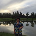 Mayfair Angkor Villa Foto