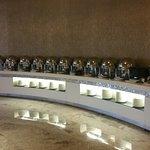 Jumeirah Bilgah Beach Hotel Foto