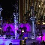 Foto di Treasure Island - TI Hotel & Casino