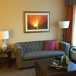 Foto de Hampton Inn and Suites Seattle North Lynnwood