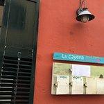 Foto de La Cayena