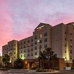 Residence Inn Orlando Airport Foto
