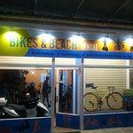 Bikes and Beach Rental
