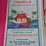 Photo de Restaurante Colimilla