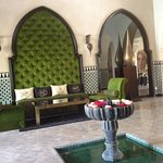 Photo de Palais Aziza & Spa