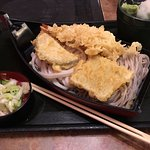 Tasty lunch at Mifune