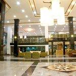 C H Hotel Foto