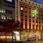 Holiday Inn Express Berlin City Centre-West Foto