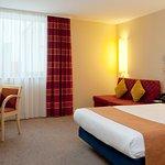 Holiday Inn Express Berlin City Centre-West Foto