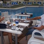 Photo de Hotel Mainare Playa Fuengirola