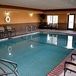 Hampton Inn & Suites Austin South/Buda Foto