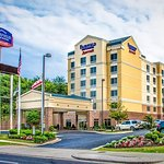 Fairfield Inn & Suites Washington, DC/New York Avenue