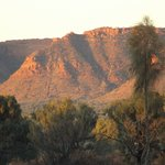 Foto de Kings Canyon Resort Campground