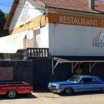 all Fred's