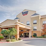Foto de Fairfield Inn & Suites by Marriott San Antonio SeaWorld/Westover Hills