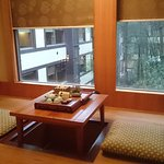 Yu Hotspring Resort Foto