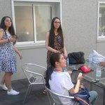Photo de Residencia Erasmus Gracia
