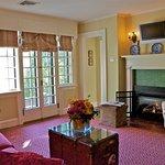 Bellevue Living Room