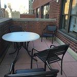Foto di Gardens NYC–an Affinia hotel