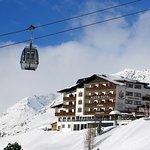 Alpenhotel Laurin Hochgurgl