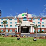 Foto de Holiday Inn Express Hotel & Suites Atlanta - Conyers