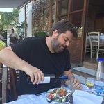 Photo de I Palia Taverna Tou Psarra