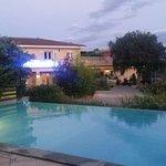 Hotel Residence du Pont de L'Oso Photo