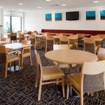 Foto di Holiday Inn Express Cheltenham