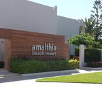 Photo of Amalthia Beach Resort